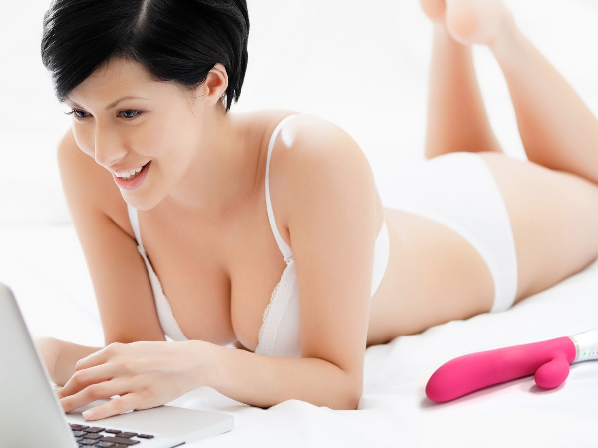 Секс чат с использованием интимных игрушек